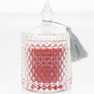 Desire Candle Jar Cinnamon Large