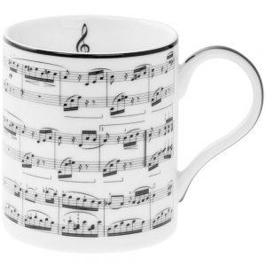 Making Music Mug