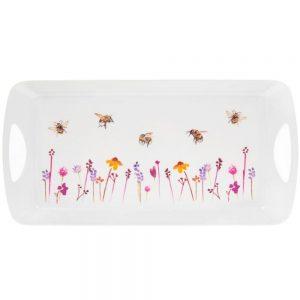 Busy Bees Medium Tray