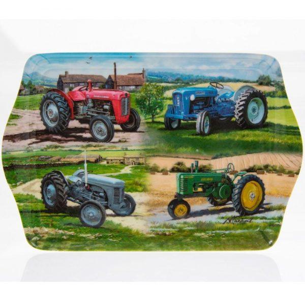 Tractors Small Tray