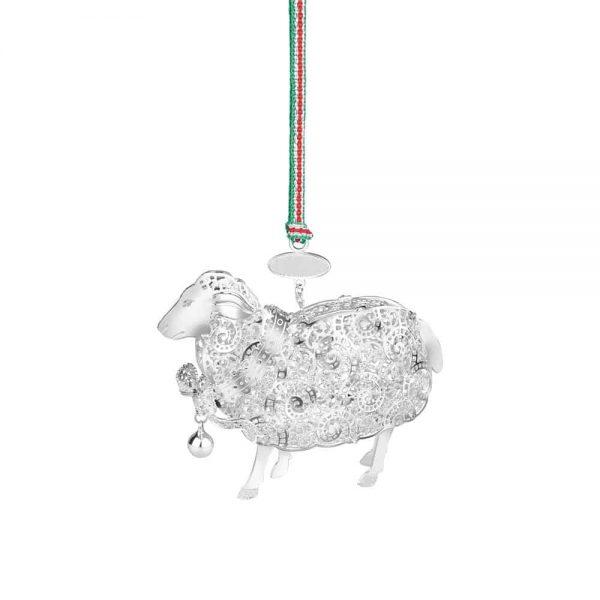 Newbridge Sheep Hanging Decoration