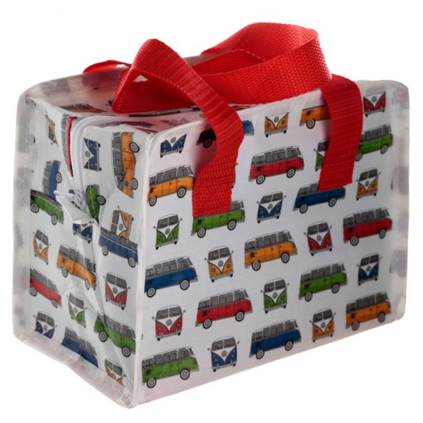 VW Campervan Small Lunch Bag