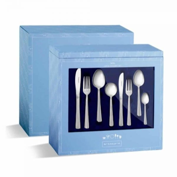 Nova Stainless Steel 44 Piece Gift Pack