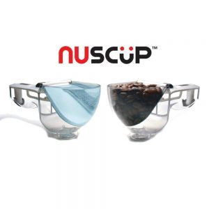 Nuscups Set Of 2 Measuring Spoons