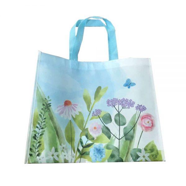 Botanical Garden Shopping Bag