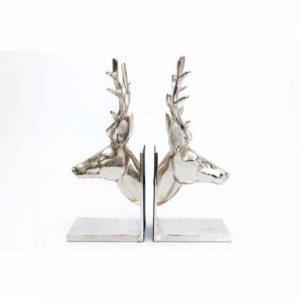 32x30cm Reindeer Bookends