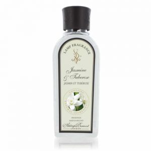 500ml Lamp Oil - Jasmine and Tuberose