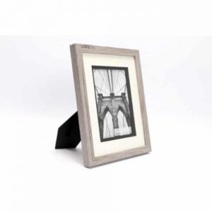 5x7in Wooden Photo Frame
