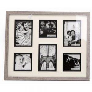 47x38cm Wooden Multi Frame