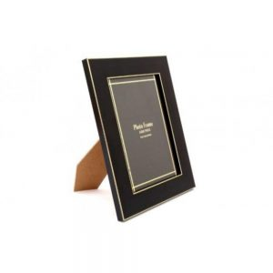 5X7 inch Black And Gold Colour Frame