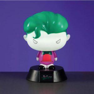 The Joker 3D Character Light