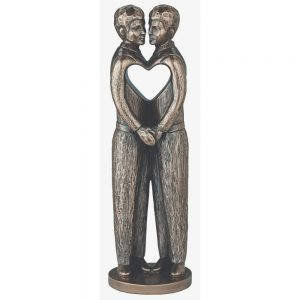 Love is Love Male - Height 28cm
