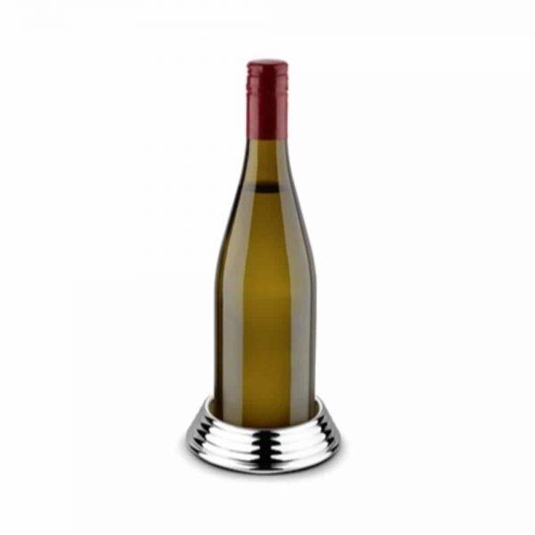 Newbridge Silverplated Bottle Coaster