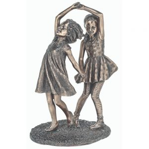 Soul Sisters - Height 23cm