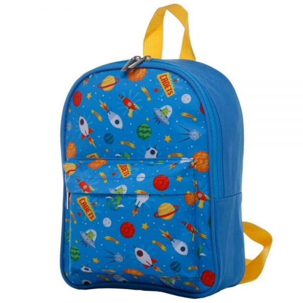 Space Cadet Small Backpack Rucksack