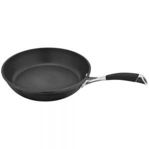 Stellar Forged 28CM Frying Pan Non-Stick Black