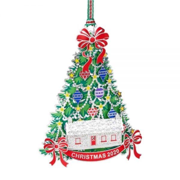 Newbridge Christmas Collectible 2020