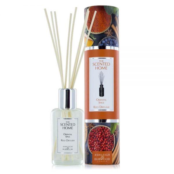 Oriental Spice Diffuser