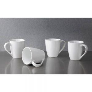 Portmeirion Studio Shoreside Set Of 4 Mugs
