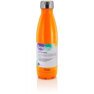 Smidge Insulated Bottle Citrus 450ML