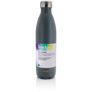 Smidge Insulated Bottle Storm 750ML