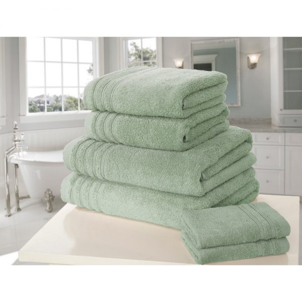 Sea Green So Soft Hand Towel