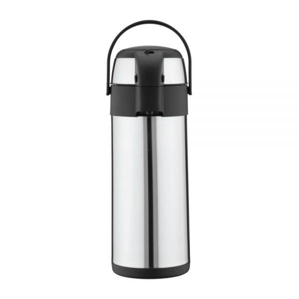 Grunwerg Stainless Steel 4L Vacuum Air Pot