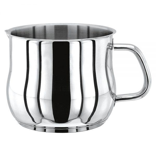 Stellar Stainless Steel 14CM Milk / Sauce Pot 1.7L