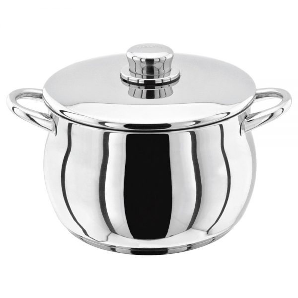 Stellar 1000 Stainless Steel 22cm Stockpot