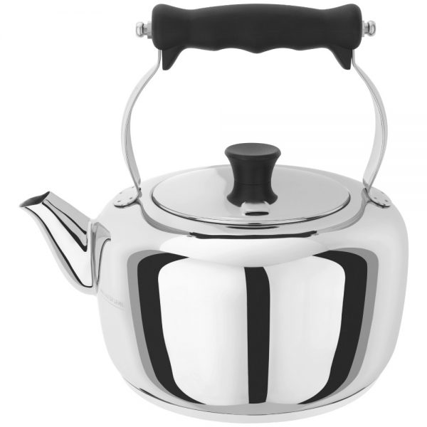 Stellar Stove Top Kettle Traditional Kettle 2L