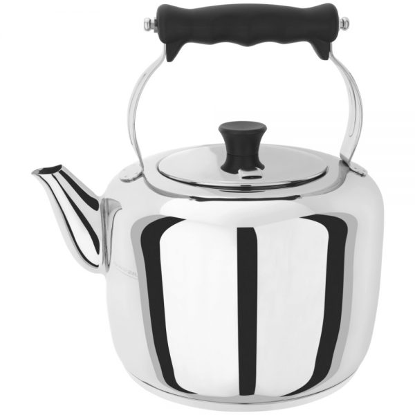 Stellar Stove Top Kettle Traditional Kettle 3.3L