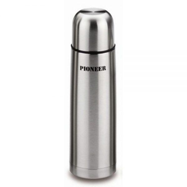 Grunwerg Pioneer 1L Stainless Steel Vaccum Flask