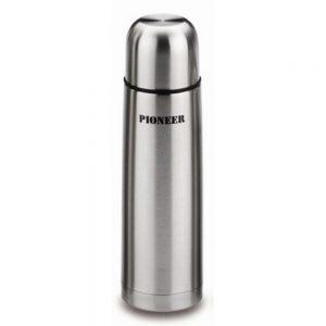 Grunwerg Pioneer 0.5L Stainless Steel Vaccum Flask