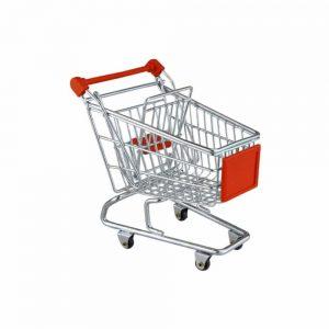 Mini Shopping Trolley