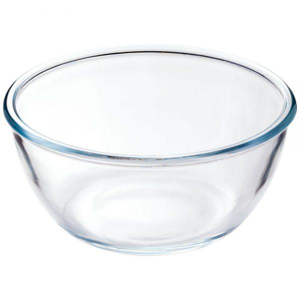 Judge Kitchen Glass Bowl 1L
