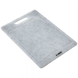 Judge Kitchen 29x20CM Granite Effect Cutting Board