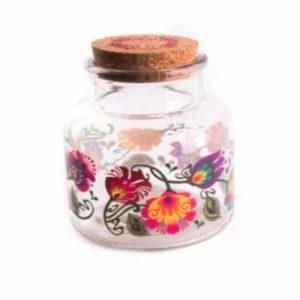 Summer Cookie Jar Small