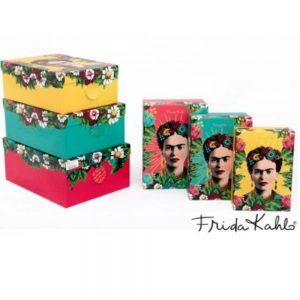 Frida Kahlo Box L