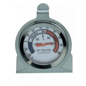 Grunwerg Fridge or Freezer Thermometer