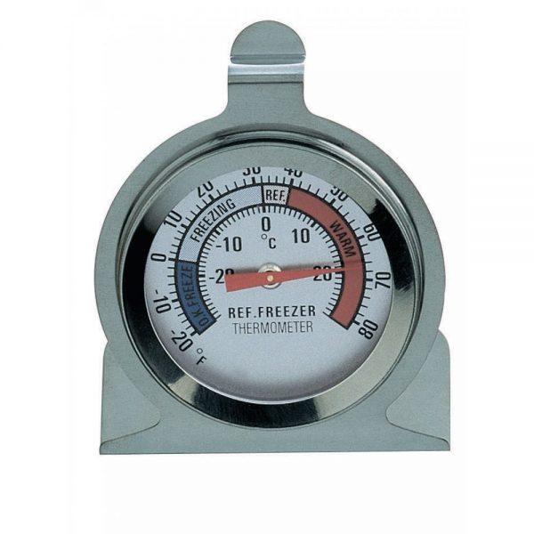 Grunwerg Fridge or Freezer Thermometer