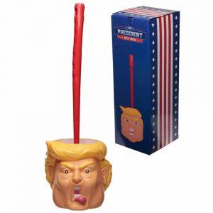 The President Toilet Brush