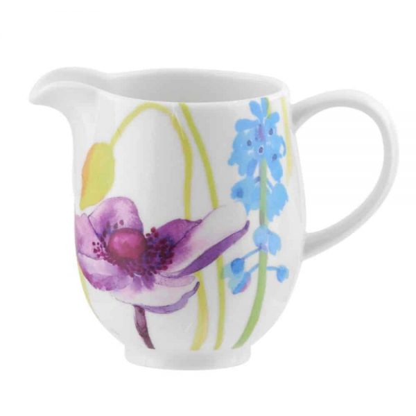 Portmeirion Water Garden Cream Jug 0.23L