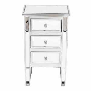 Faro 3 Drawer Locker 40x30x68cm