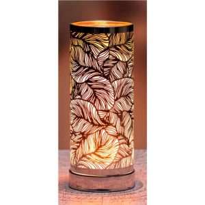 Grange Colour Changing Aroma Lamp Height 26cm