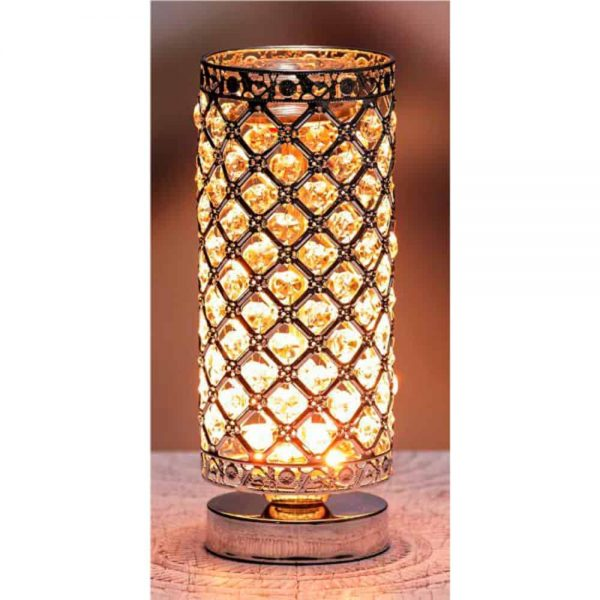 Grange Colour Changing Aroma Lamp Height 28cm