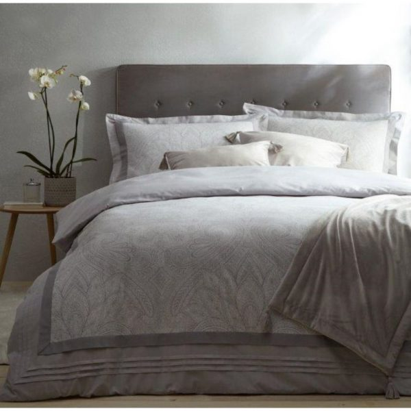 Tatton Duvet Set