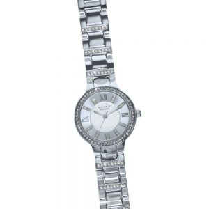 Bailey and Brooke Continuance Silver Ladies Watch
