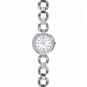 Bailey and Brooke Sky Era Silver Ladies Watch