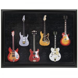 Guitar Lap Tray