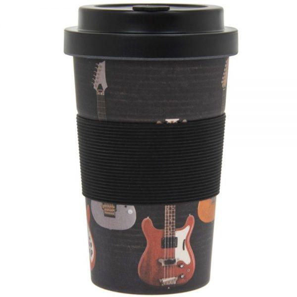Guitar Travel Mug